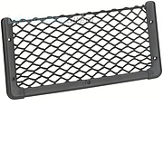 Large luggage net