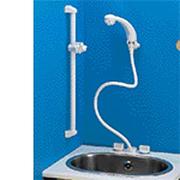 Whale Elegance Combination Shower/Mixer Unit