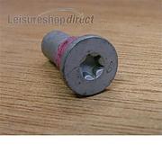 Bearing bolt for AKS2004/3004 stabiliser
