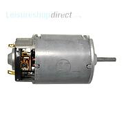 Trumatic E2400 Heater D.C Motor 12 V