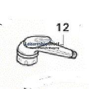 Truma Ultraflow Shower Head