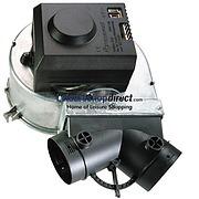 Trumavent Fan + Spare Parts