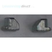 Knott Adjuster Shoe Post