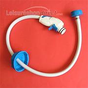 Truma Ultraflow inlet hose assembly