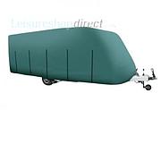 Maypole Caravan and Motorhome Covers