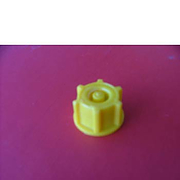 Drain cap for Thetford Cassette Toilets C2 & C4  1638578