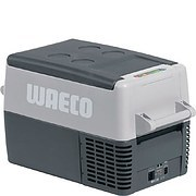 WAECO CoolFreeze CF-25 and CF-35 Portable Fridge Freezers