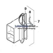 Boiler Oriel Truma Ultrastore Series