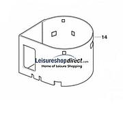 Truma Boiler Casing 10L