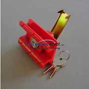 Fiamma Top Box Lock ~~~ Key