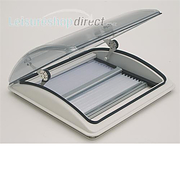 Remis 400 x 400 Rooflight and Spare Parts