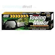 Maypole Single Towing Mirror