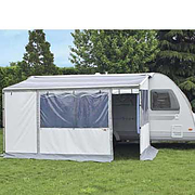 Fiamma Zip Motorcaravan Awning - Canopy only