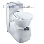 Dometic CTS3110 Toilet + Spare Parts