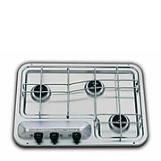 SMEV 913 Series 3 Burner Caravan Hob without Electronic Ignition