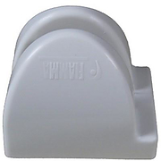 Bottom hinge cover - Fiamma security handle