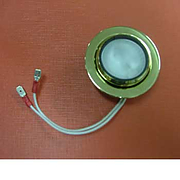 Downlighters - Caravan Interior Lights and Motorhome Interior Lights