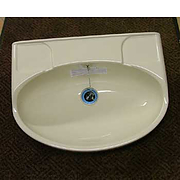 Plastic Double Skin Basin Sink