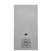 Morco G111E Water heater - white