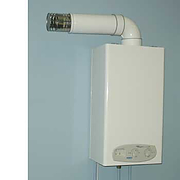 Morco F11-E Water Heater + Spare Parts