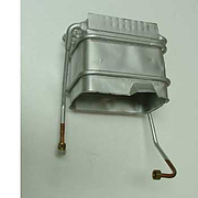 Heat exchanger for Morco D61B and D61E