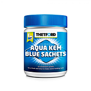 Thetford Aquakem Toilet Chemical Sachets