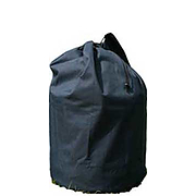 40L Aquaroll Cover Blue