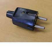Continental plug