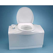 Thetford Toilet C-402C Cassette and Spare Parts