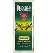 Jungle Formula Roll-On - 50ml