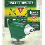 Jungle Formula Plug - In Insect Repellant
