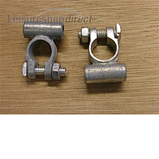 Battery terminals - screw type