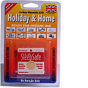 Carbon Monoxide Detector - Sleepsafe