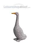 Runner Duck - Small - Stone effect
