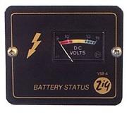 Zig Voltmeter VM4