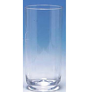 Tumbler - Acrylic - long