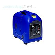 Hyundai HY3000SEi Petrol Inverter Generator