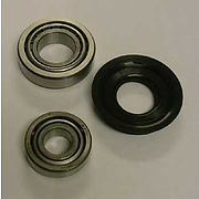 Knott Bearing set 160 x 35 brake drum