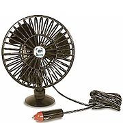 Breeze 12V Oscillating Fan