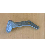 Handle for valve blade for Thetford Cassette 2371374