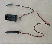 Reed Switch Asssembly for Thetford Toilets C-200CW/CWE 23738