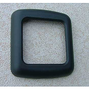CBE 1 Way Outer Frame, colour - Matt black