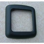 CBE 1 Way Outer Frame, colour - Matt black