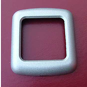 CBE 1 Way Outer Frame colour - Glitter silver
