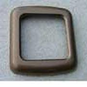 CBE 1 Way Outer Frame colour - Bronzo Lucido