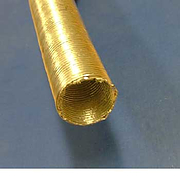 Exhaust duct for Trumatic E2400 heater