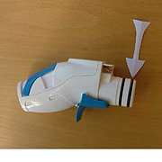 O Ring for Truma Ultraflow pistol