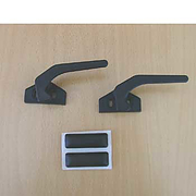 Lever Lock Catch (Pair)