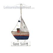 Gone Sailing Puffer