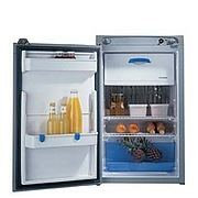 Thetford N80 Fridge + Spare Parts